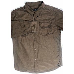 prAna shirt size large. Good used condition.